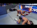 The Usos vs. American Alpha - SmackDown Tag Team Championship Match_ SmackDown L