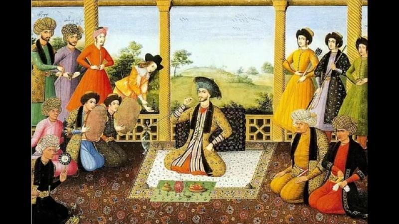 История Сефевида, Гунны, Шумера, Манна, Мидия сейчас потомков народов нация Азербайджанская империи,Основатели Азербайджана эти