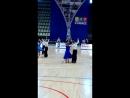 Макс и Лиза! Ча Ча Ча! !!! Чемпионат Кузбасса 2017!