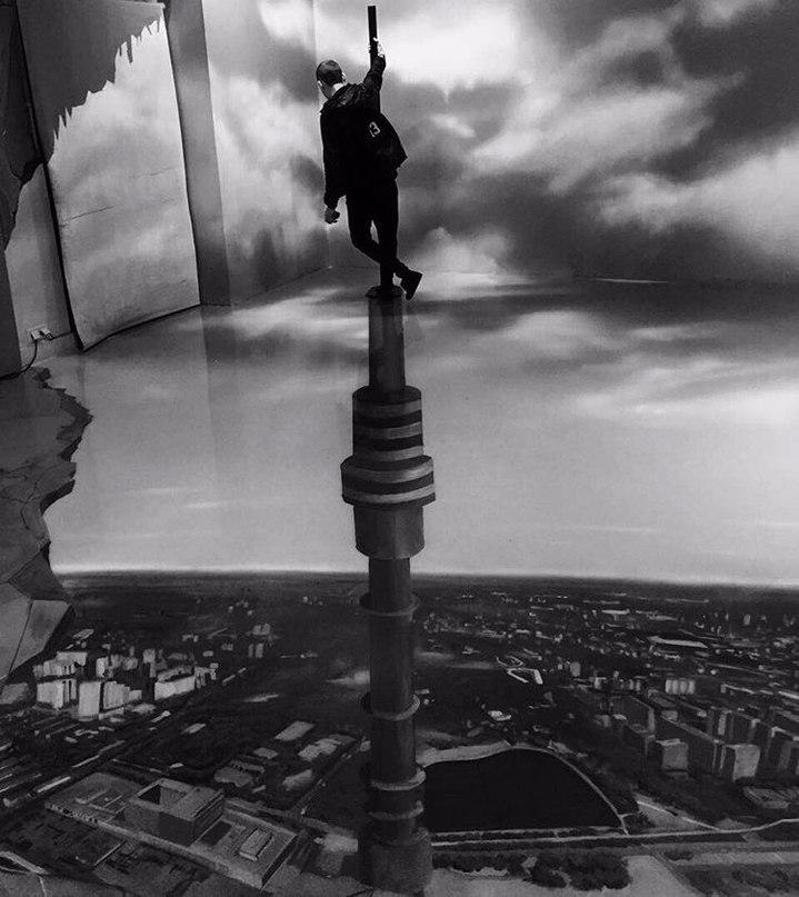 Павел Аристов | Москва