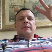Анкета Дмитрий Карасев