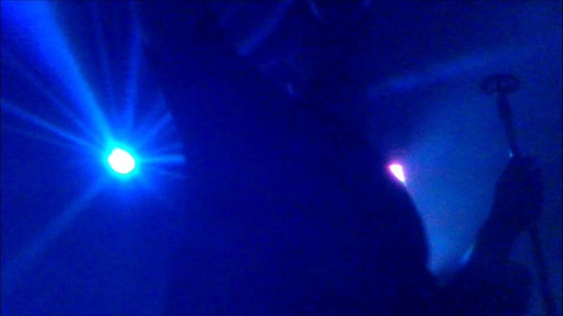 Wildways 15.04.17 - Начало Skins и Till I Die Sirens
