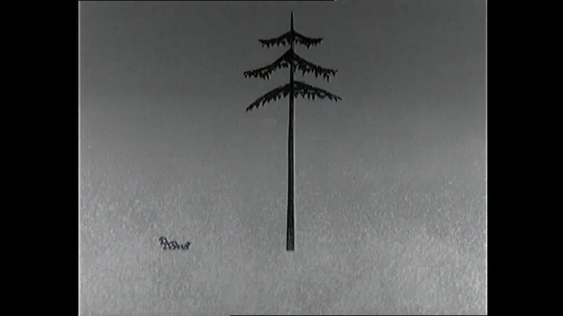 Pohádky-z-mechu-a-kapradí-1,2-13-Jak-zpívali-koledu-[1968]-CZ