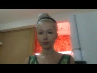 Валерия Лукьянова — Live