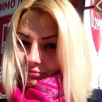 Анастасия Стоянова