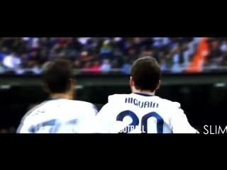 94 Миллиона - Гонсало Игуаин | Slim | vk.com/nice_football