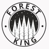 FOREST KING 21 | 07 | 18