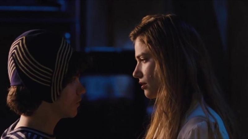 Io e te 2012, Bernardo Bertolucci / David Bowie — ragazzo solo, ragazza sola