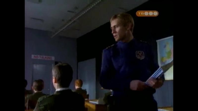 Мурашки 3 сезон 11 серия Идеальная школа Часть 1