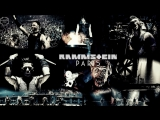 Rammstein - Live in Paris (2017)