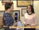 Выставка Арсения Милованова Алжирский пленник