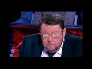Сатановский, откровенное высказывание в России мы построили власть воров