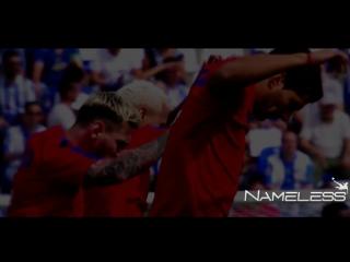 ТОП-10 трио в футболе • Сезон 2016-2017