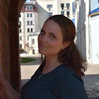 Марина Семенюта