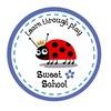 SWEET SCHOOL Английский для детей Уфа и Оренбург