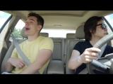 Another Car Ride with Motoki