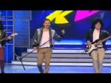 КВН - Песня про говно Queen