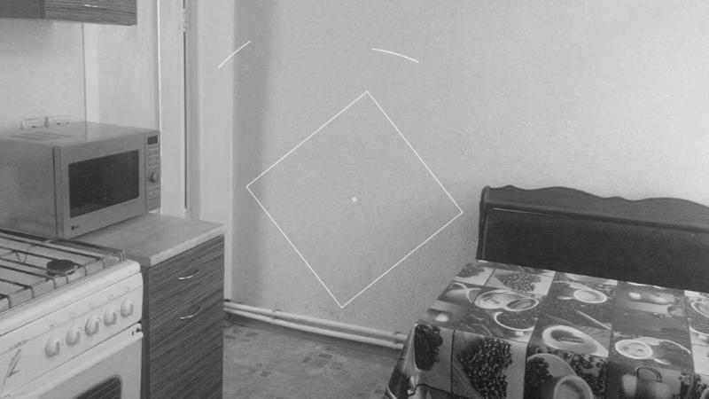 1 комнатная с автономкой в центре Херсона