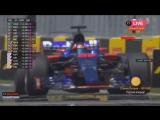 F1.TV - 2017: Гран-При Канады, квалификация