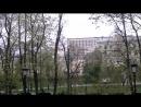 Москва 2017г прлгулка с Анной по Александровскому Саду,где гуляли цари Романовы.