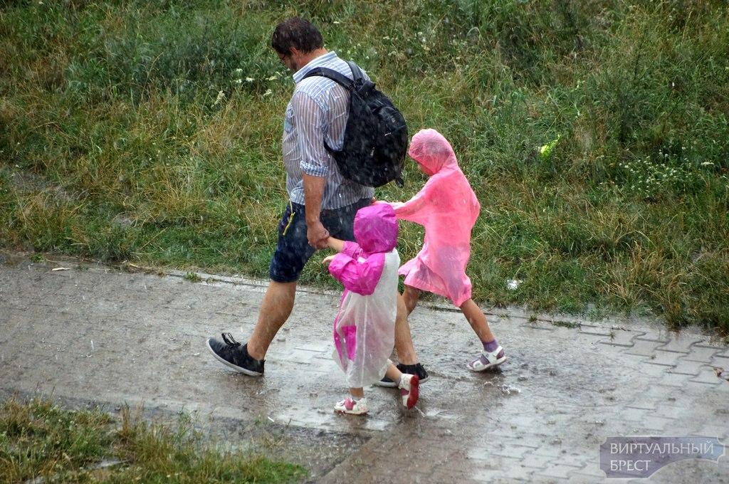 Синоптики рассказали, какая погода нас ждёт на день города