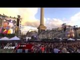 Kaiser Chiefs - F1 Live Trafalgar Square(12.07.2017)