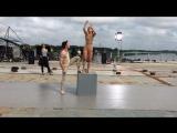 Танцуют все 9 | хореография от судей | Татьяна Денисова