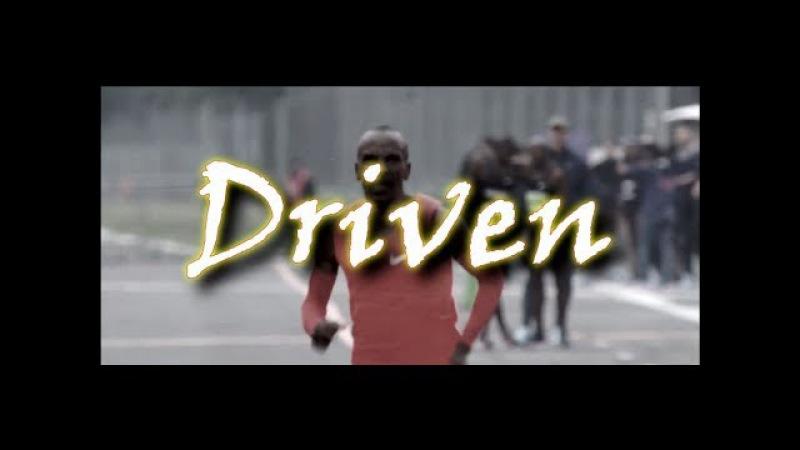 Eliud Kipchoge DRIVEN - Motivational Video (Running)