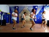 Танец на день учителя 10 класс
