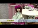 Ateliê na TV Rede Brasil 01 12 16 Elizangela Rodrigues e Regina Heitor