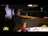 İstanbul Kırmızısı Kamera Arkası - Star Life