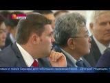 Проблемы российских бизнесменов обсудил Дмитрий Медведев на встрече с предпринимателями в Улан‑Удэ