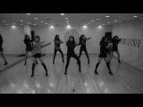Dreamcatcher - Dance Practice (BIGBANG - BANG BANG BANG)