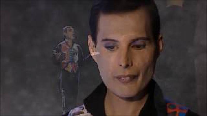 Freddie Mercury «Mother love». Последние съемки и песня великого певца