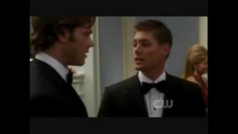 Dean-isms! Funny Dean quotes!!