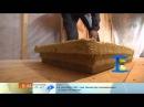 Монтаж евровагонки в помещении