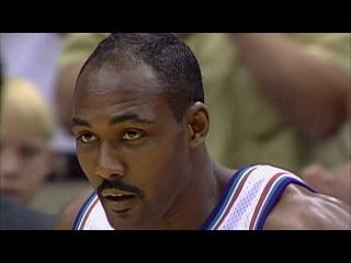 1998 NBA Finals Game 6 Chicago Bulls@Utah Jazz, real HD 720p, 60fps