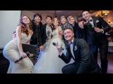 Ши-на-най-да-опа! - свадьба Дианы Шурыгиной и Андрея Шлягина
