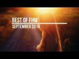BEST OF FUTURE HOUSE MUSIC - SEPTEMBER 2016  PRIME.FM