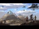 Переписываем Историю Тайны Египедских Пирамид Кто их Построил Это уже не Секрет