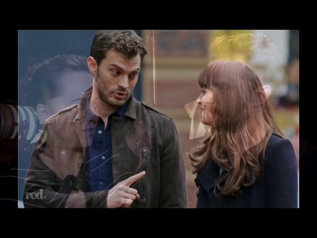 Damie (Dakota Johnson Jamie Dornan) - You Sang To Me