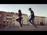 Amazing Couple#2 | ShuffleDance#2 | Song(Cat Dealers - your body) SUBSCRIBETE!!🙏
