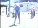 Rare Home Movie of Marilyn Monroe Playing Golf 1952 History Porn