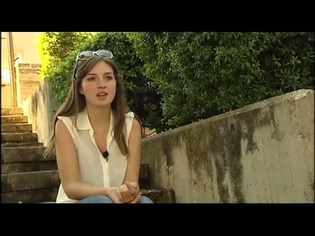 Un Dia De Promocion Con Mario Casas, Clara Lago Y María Valverde