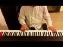 Трава у дома (Земля в иллюминаторе) группа Земляне - круто исполняет на пианино к ...