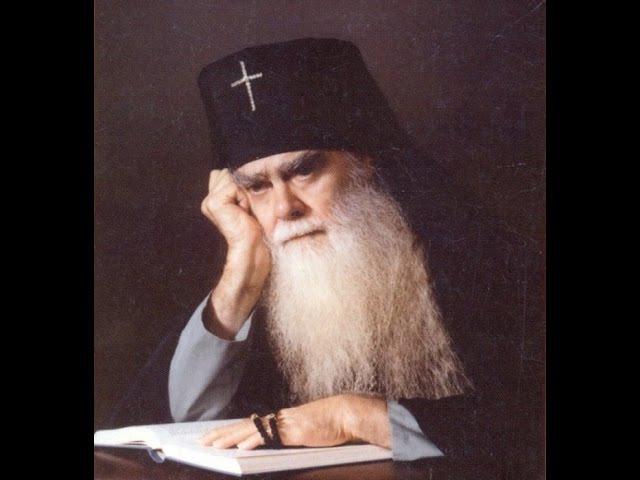 Архиепископ Аверкий (Таушев) - Коммунизм и сатанизм