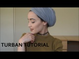 My Everyday Turban Tutorial | Verona collection