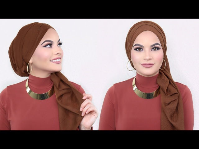 Everyday Simple Hijab Style | MOST RECENT