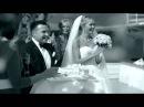 Невеста поет песню жениху на свадьбу