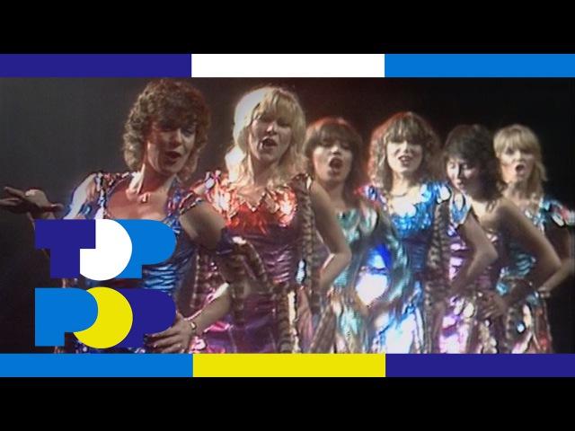 Dolly Dots - Leila (The Queen Of Sheiba) • TopPop